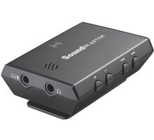 Creative Sound Blaster E3 - Bluetooth zesilovač na sluchátka - 70SB161000000