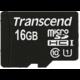 Transcend Micro SDHC 16GB Class 10 UHS-I