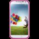 Samsung ochranný kryt plus EF-PI950BPEG pro Galaxy S 4, růžová