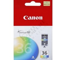 Canon CLI-36, barevná - 1511B001
