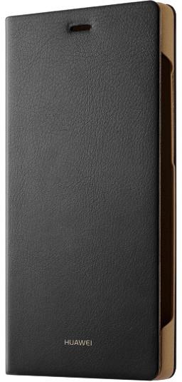Huawei Folio pouzdro pro P8, černá