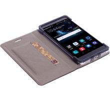 Krusell knížkové pouzdro malmo pro Huawei P9 Lite, černá - LCSKRMAHUP9LBK