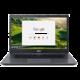 Acer Chromebook 14 (CP5-471-C2SU), šedá