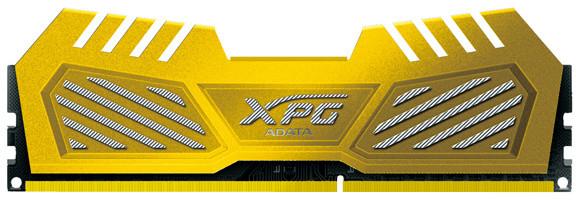ADATA XPG v2.0 Gaming 8GB (2x4GB) DDR3 2400