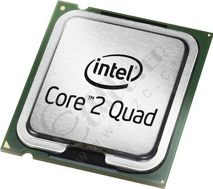 Intel Core 2 Quad Q9300 2,50GHz 6MB 1333MHz 775pin BOX