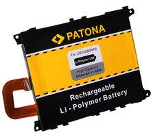 Patona baterie pro Sony Xperia Z1 3000mAh 3.8V Li-Pol - PT3092