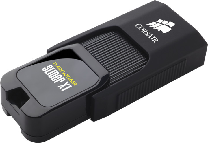 Corsair Voyager Slider X1 - 256GB, USB 3.0