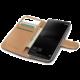CELLY Wally Pouzdro typu kniha pro Huawei Mate 9, PU kůže, černé