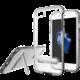 Spigen Crystal Hybrid pro iPhone 7, gunmetal