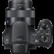 Sony Cybershot DSC-HX350, černá