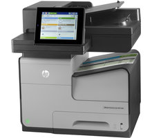 HP Officejet Enterprise Color X585f - B5L05A