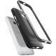 Spigen Neo Hybrid, gunmetal - HTC 10