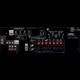 Yamaha RX-V583, černá
