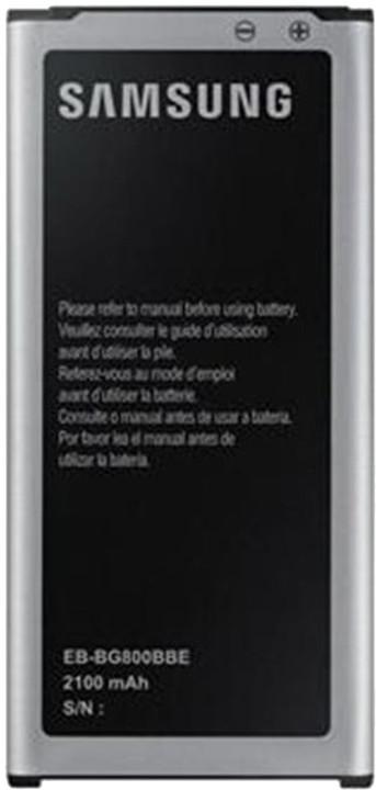 Samsung bat. EB-BG800BB pro Galaxy S5 mini bulk