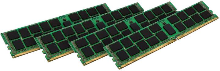 Kingston Value 128GB (4x32GB) DDR4 2400 ECC