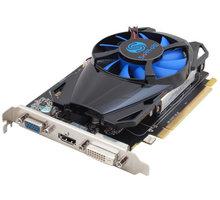 Sapphire R7 250 512SP Edition, 1GB - 11215-19-20G