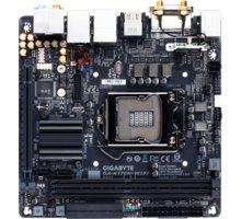 GIGABYTE H170N-WIFI - Intel H170