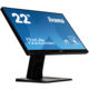 "iiyama ProLite T2252MSC-B1 - LED monitor 22"""