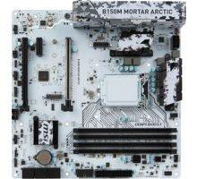 MSI B150M MORTAR ARCTIC - Intel B150