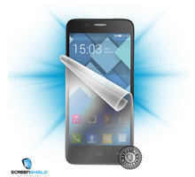Screenshield fólie na displej pro Alcatel One Touch 6012D idol mini - ALC-OT6012D-D