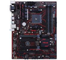 ASUS PRIME B350-PLUS - AMD B350 - 90MB0TG0-M0EAY0 + Kupon na hru Everspace - platnost 13.4 - 31.7.2017