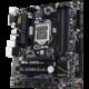 GIGABYTE B150M-D3H - Intel B150