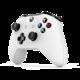 Microsoft Xbox ONE S Gamepad, bezdrátový, bílý (PC, Xbox ONE)