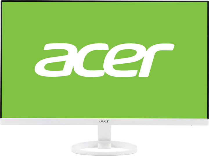 """Acer R271wmid - LED monitor 27"""""""