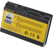 Patona baterie pro ACER, EXTENSA 5220/5620 4400mAh Li-Ion 11.1V - PT2133