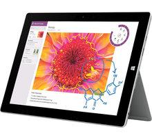 """Microsoft Surface 3 10.8"""" - 64GB - 7G5-00018 + Microsoft Wedge Mobile Keyboard, USB, CZ v ceně 2099 Kč"""