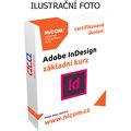 Kurz NICOM Adobe InDesign - základní kurz