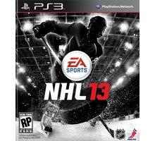 NHL 13 - PS3 - EAP348030