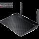 ASUS DSL-N12E  + Webshare VIP Silver, 1 měsíc, 10GB, voucher zdarma