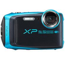 Fujifilm FinePix XP120, modrá/černá - 16544369