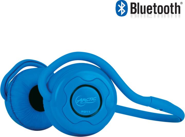 Arctic Sound P311, modrá