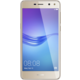 Huawei Y6 2017, Dual Sim, zlatá