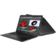 HP ZBook 15u G3, černá  + 4K Content & Creativity Software
