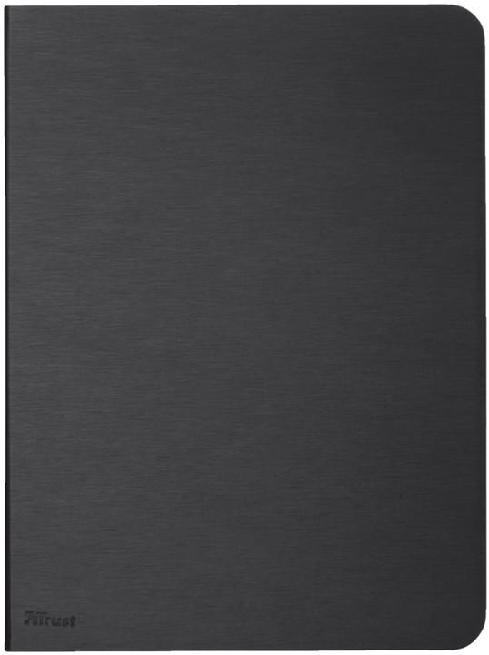 "Trust pouzdro Aeroo Ultrathin Folio Stand pro 7""-8"", černá"