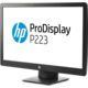 HP ProDisplay P223 - LED monitor 22""