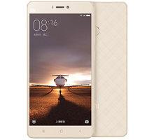 Xiaomi Mi4S - 64GB, LTE, zlatá - 472281