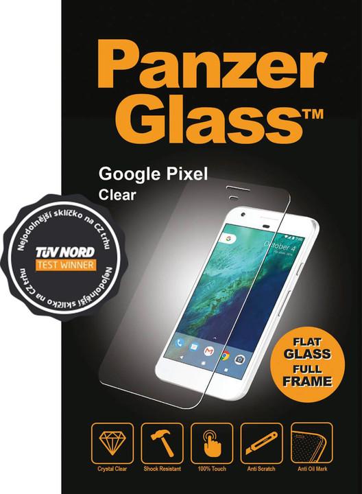 PanzerGlass Original ochranné sklo pro Google Pixel
