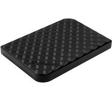 Verbatim Store'n'Go - 500GB, černá - 53193