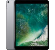 APPLE iPad Pro Wi-Fi, 10,5'', 64GB, šedá - MQDT2FD/A