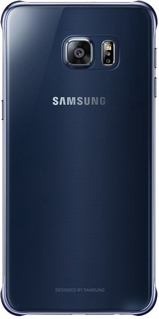 Samsung zadní kryt pro Samsung Galaxy S6 Edge+, černá
