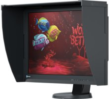 EIZO ColorEdge CG247X - LED monitor 24""