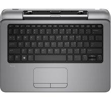 HP Pro x2 612 dokovací klávesnice - K3T47AA#ABB