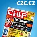 Získejte k vybraným HW komponentám elektronické předplatné časopisu CHIP jako dárek