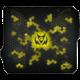 C-TECH Anthea Cyber, žlutá, látková