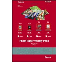 Canon VP-101, A4, 10x15 cm, Variety pack - 0775B079