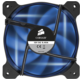Corsair Air Series AF120 Quiet LED Blue Edition, 120mm
